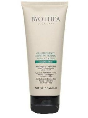 Byothea с охлаждающим эффектом 200мл (301) Byothea