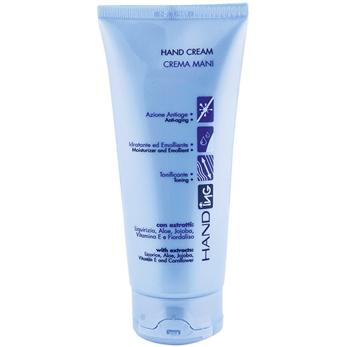 ING Professional Color Care hand, 100 мл ING Professional