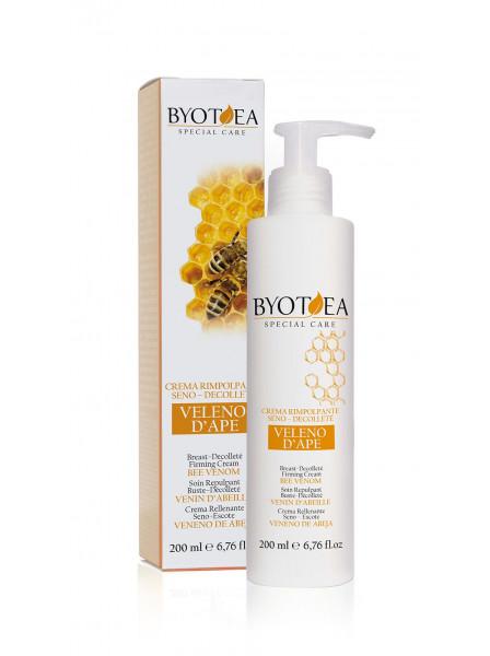Byothea Face Care Bee Venom укрепляющий с пчелиным ядом 200 мл Byothea
