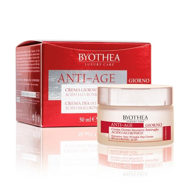 Byothea с гиалуроновой кислотой 50 мл (370) Byothea