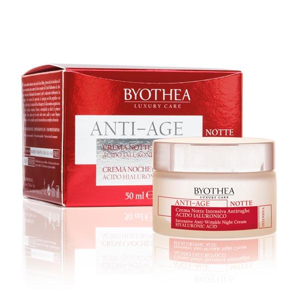 Byothea с гиалуроновой кислотой 50 мл (371) Byothea