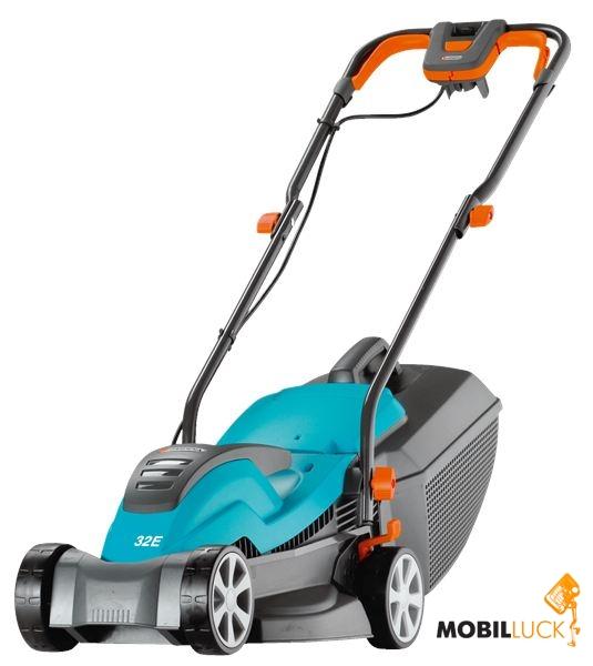 Gardena PowerMax 32E (04033-20) Gardena