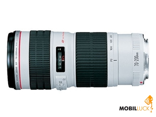 Canon EF 70-200mm f/4L IS USM MobilLuck.com.ua 20359.000