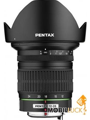 Pentax SMC DA 12-24mm f/ 4 ED AL(IF) MobilLuck.com.ua 12416.000