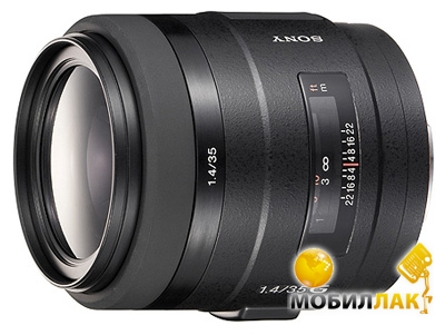 Sony 35mm f/1.4G MobilLuck.com.ua 20699.000