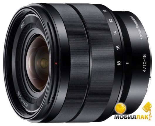 Sony 10-18mm f/4.0 MobilLuck.com.ua 13999.000