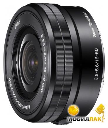 Sony SELP1650.AE MobilLuck.com.ua 3629.000