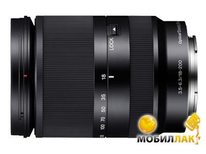 Sony 18-200LE mm f/3.5-6.3 MobilLuck.com.ua 7699.000