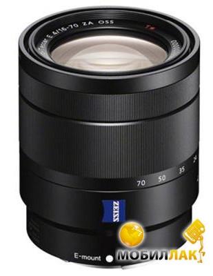 Sony 24-70mm f/4.0 для камер NEX FF MobilLuck.com.ua 19999.000