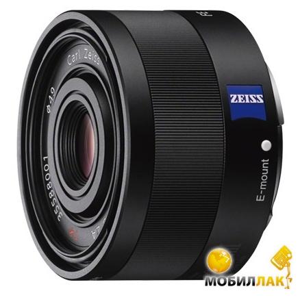 Sony 35mm f/2.8 для камер NEX FF MobilLuck.com.ua 12999.000