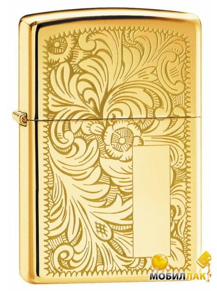 Zippo 352B Venetian Brass уценка 15.02 MobilLuck.com.ua 424.000