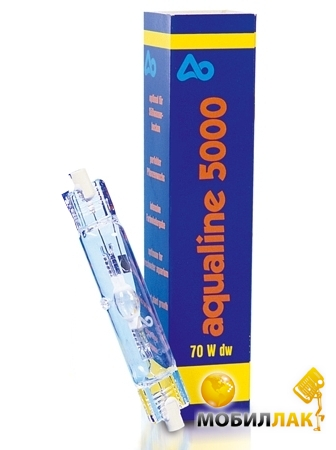 aqua medic Aqua Medic Лампа agualine 5000 70W 5К