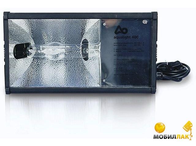 aqua medic Aqua Medic Осветительная балка аgualight 400W МН