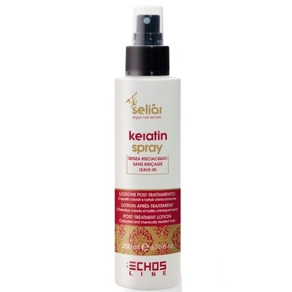 Echosline Seliar Keratin 200 мл (20279) Echosline