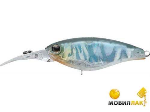 Imakatsu Shad IS-100 6cm 11g 1m 43 Hassuko MobilLuck.com.ua 353.000