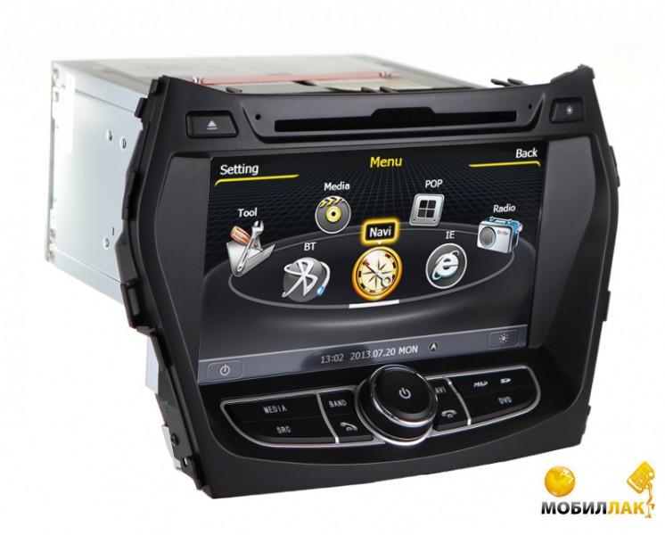 EasyGo S106 (Hyundai IX45, SantaFe 2012+) S100 MobilLuck.com.ua 7434.000