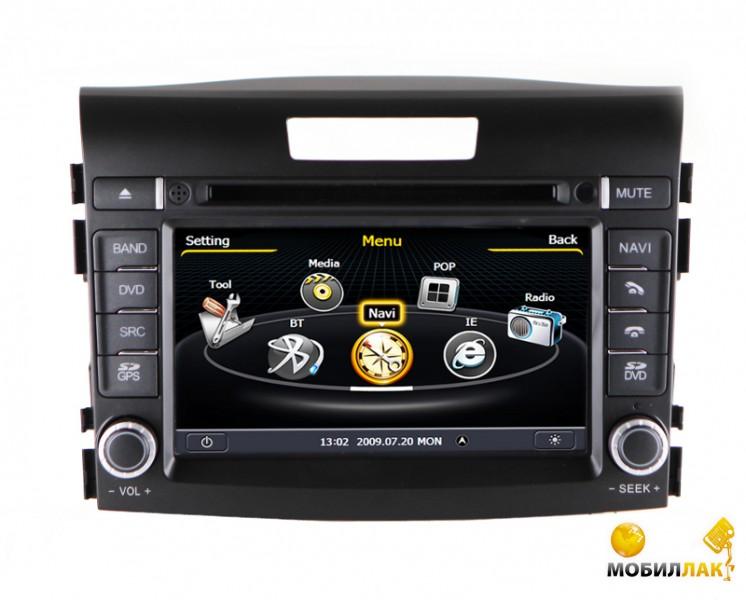 EasyGo S107 (Honda CRV 2012+) S100 MobilLuck.com.ua 7274.000