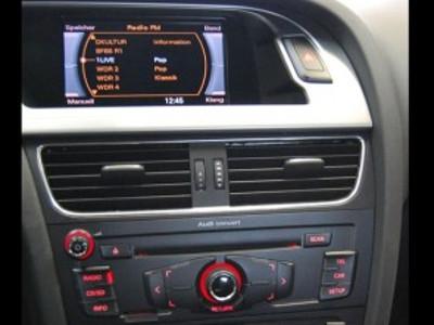 Gazer VI700W-MMI/3G (Audi/VW) Gazer