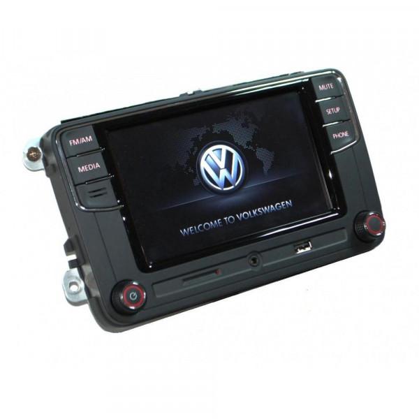 OEM RCD330 Plus Volkswagen OEM