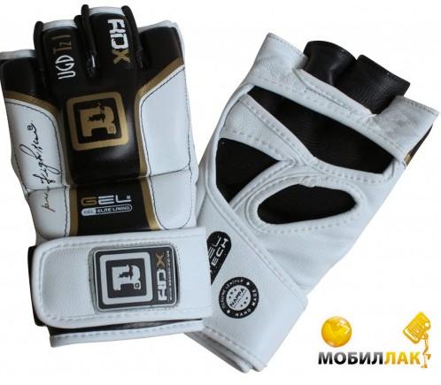 RDX Pro Golden р. S White MobilLuck.com.ua 839.000