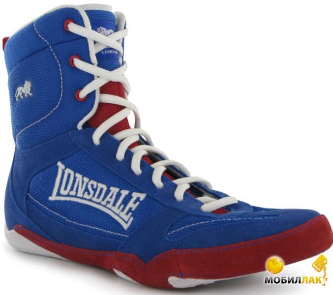 Lonsdale Twist Mid BMB 41 Blue MobilLuck.com.ua 959.000