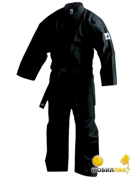 Купить черное детское кимоно