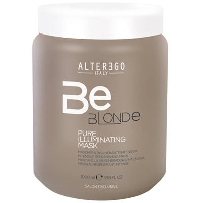 Alter Ego Be Blonde B Pure Illuminating Mask 1000 мл Alter Ego