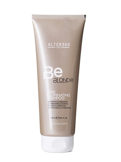 Alter Ego Be Blonde B Pure Illuminating Mask 200 мл Alter Ego