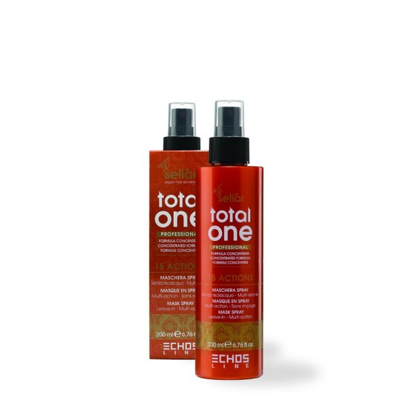 Echosline Seliar Argan Total One 200 мл Echosline