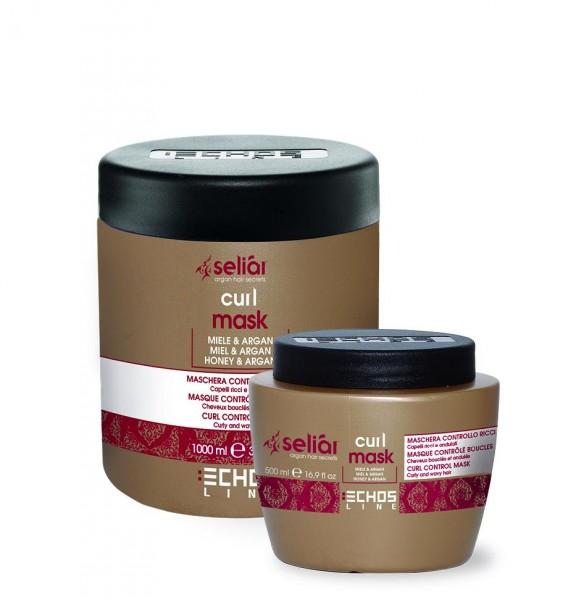 Echosline Seliar Curl 500 мл (20483) Echosline