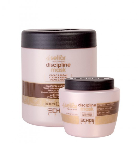 Echosline Seliar Discipline 500 мл (20750) Echosline