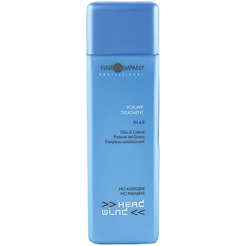 Hair Company Head Wind Volume Treatment pH 4.8, 250 мл Hair Company