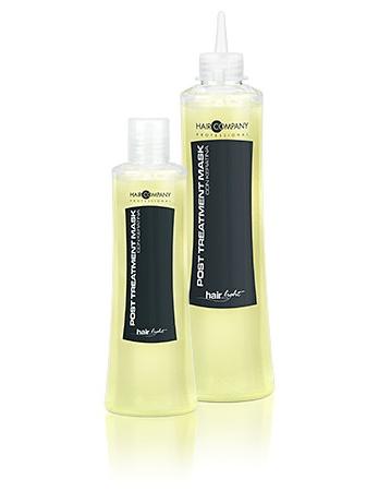 Hair Company Light Post Treatment Keratin 500 мл Hair Company