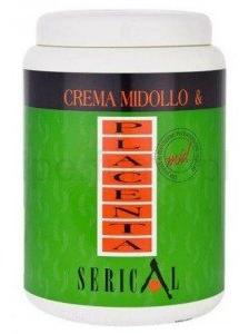 Serical Бамбук и плацента пшеницы (13200) Serical