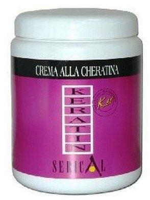 Serical с кератином (13212) Serical