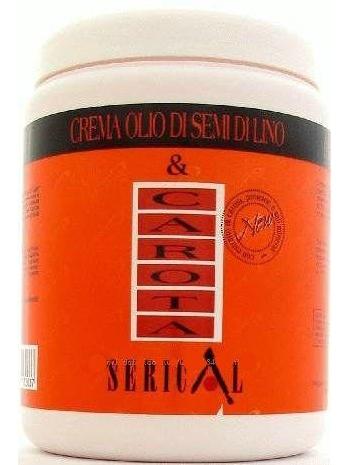 Serical с льняным маслом (13203) Serical