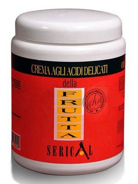 Serical с мягкими фруктовым кислотами (13202) Serical