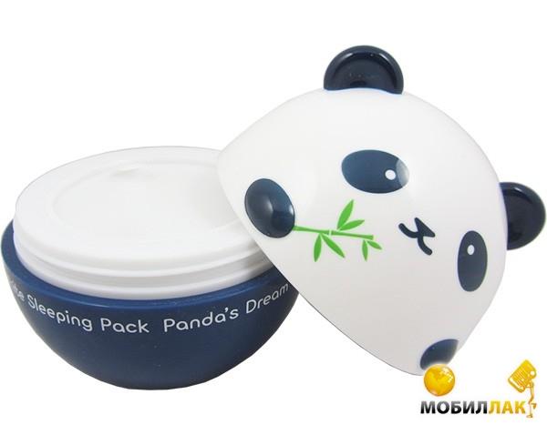 Tony Moly Panda`s Dream White 50 г (8806358592172) Tony Moly