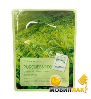 Tony Moly зеленого чая Pureness 100 21 мл (8806358598471) Tony Moly