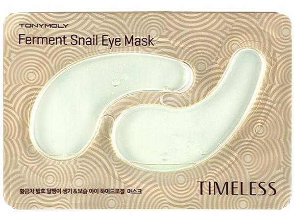 Tony Moly Timeless ferment snail eye mask Tony Moly