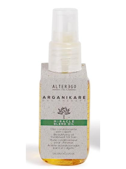 Alter Ego Italy Arganikare Miracle Blend Oil 50 мл Alter Ego Italy
