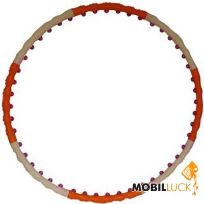 Magnetic health hoop i jmagnetic health hoopii, iii