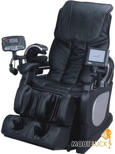 HouseFit HY-8096C Массажное кресло с TV экраном и DVD MobilLuck.com.ua 27435.000