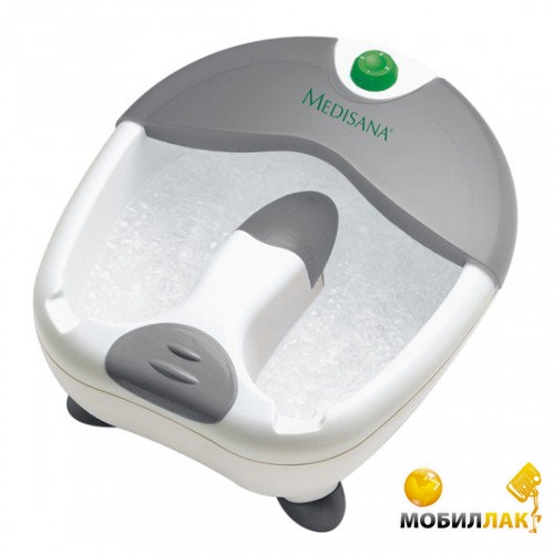 Гидромассажная ванночка для ног Medisana ME-88373
