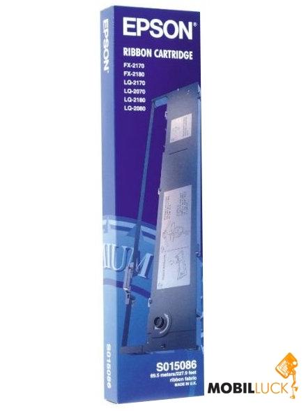 Epson FX2180/ LQ2180 (C13S015086BA) MobilLuck.com.ua 196.000