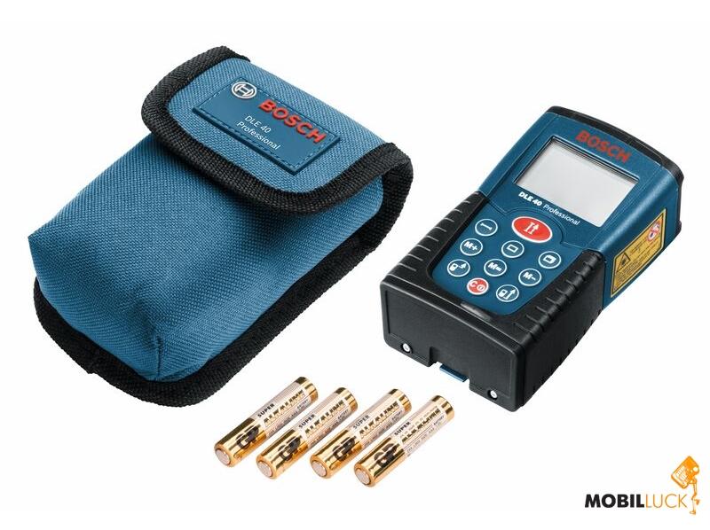 Bosch DLE 40 (0601016300) MobilLuck.com.ua 2634.000