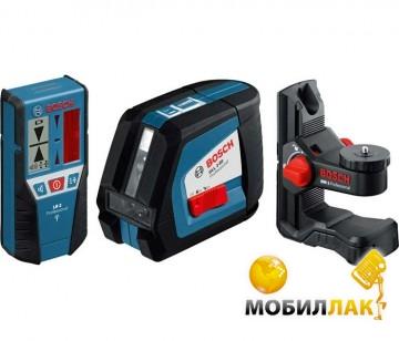 Bosch GLL 2-50 + BM1 + LR2 (0601063103) MobilLuck.com.ua 7476.000