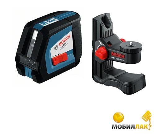Bosch GLL 2-50 + BM1 (0601063102) MobilLuck.com.ua 5483.000