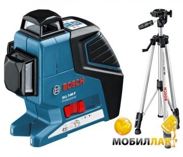 Bosch GLL 3-80 P + BS 150 (0601063306) MobilLuck.com.ua 9232.000