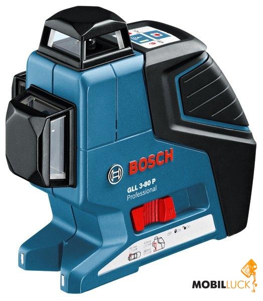 Bosch GLL 3-80 P (0601063305) MobilLuck.com.ua 8803.000
